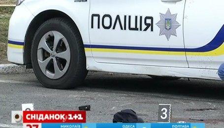 Украинцы не возражают против расширения прав полицейских