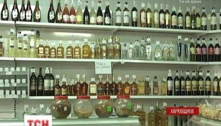 Смертельная водка: налоговики вышли на причастных к производству фальшивого алкоголя