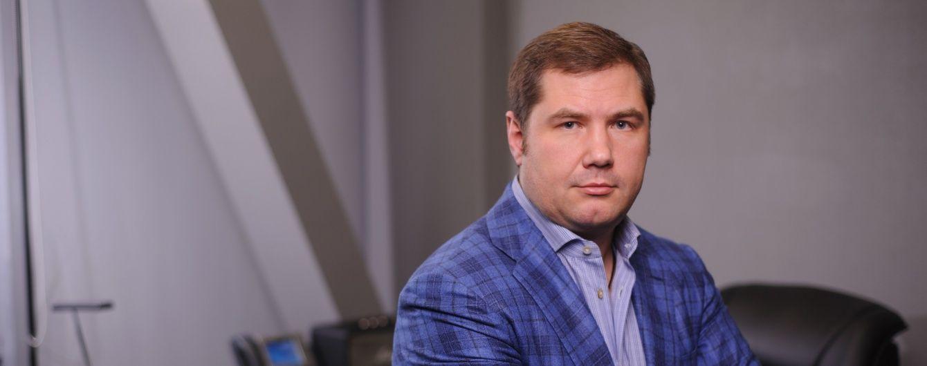 """Владелец телеканала """"112 Украина"""" попросил политического убежища в Европе - СМИ"""