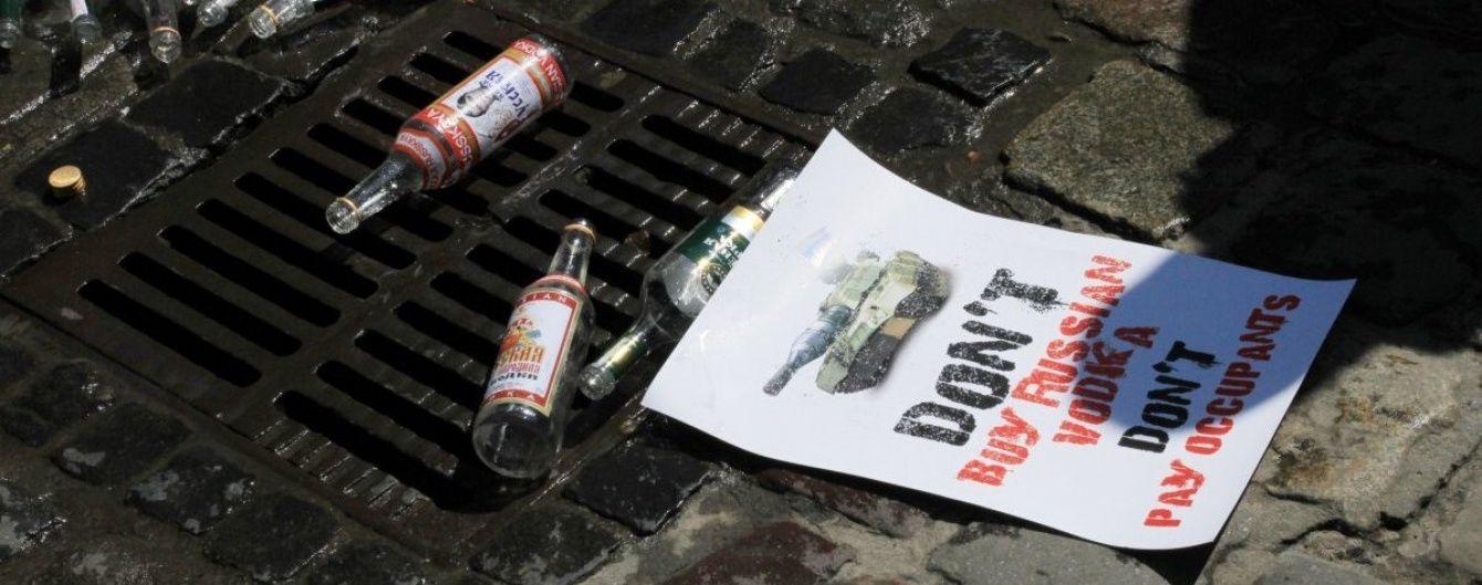 Вбивчий сурогат. Кількість жертв отруйного алкоголю в Україні зросла до 30