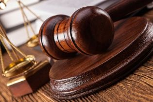За год в Украине уволили 890 судей – Бенедисюк