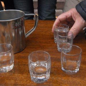 У Підмосков'ї 11 місцевих мешканців отруїлися спиртом, троє людей загинули