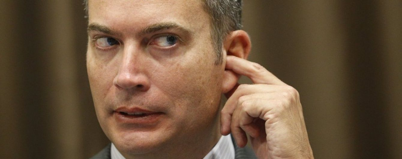 Постпред МВФ назвал самые большие проблемы в восстановлении экономики Украины
