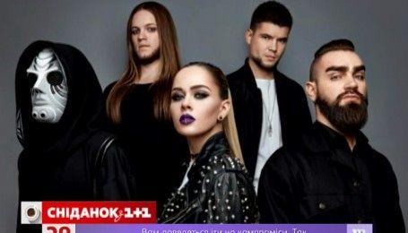 Группа The Hardkiss к своему 5-летию подготовила грандиозные концерты в столице