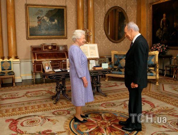 Бывший президент Израиля Шимон Перес скончался после инсульта