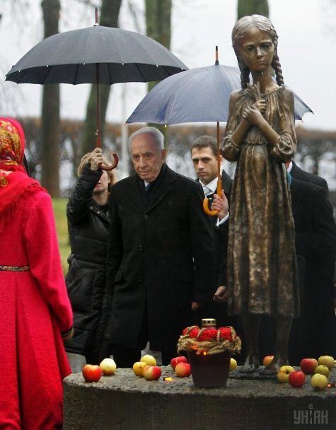 Поважав Путіна і радив більше працювати. Як і чим українцям запам'ятався екс-президент Ізраїлю Перес