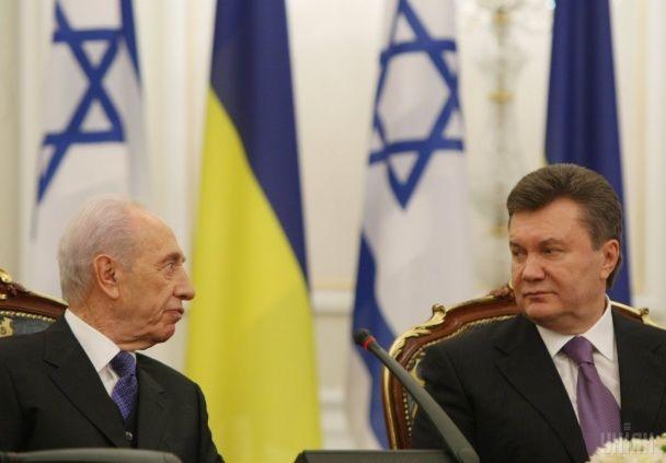 Уважал Путина и советовал больше работать. Как и чем украинцам запомнился экс-президент Израиля Перес