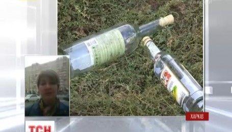 Правоохоронці з'ясували ймовірне джерело отруйної сировини для вироблення алкоголю на Харківщині