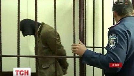 Подозреваемым в убийстве охранников предпринимателя Богдана Копитка избрали меру пресечения