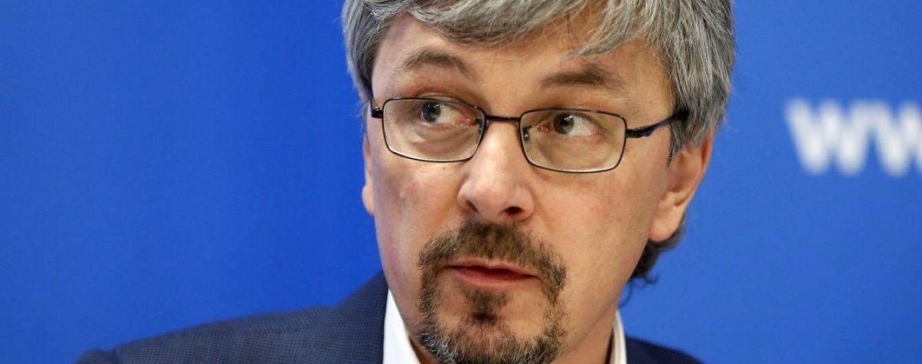 """Гендиректор """"1+1 медиа"""" рассказал, чего не хватает украинскому кино и телевидению"""