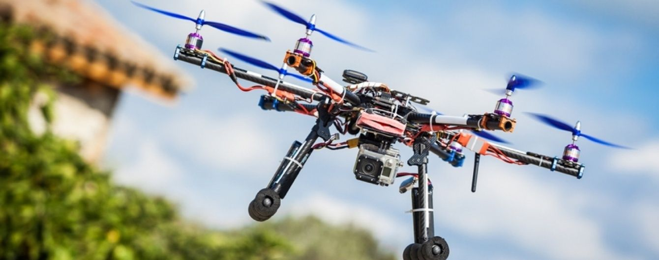 Не просто игрушка: как можно использовать дрон