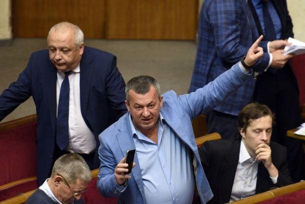 Репрессии против майдановцев и незаконные решения. Список судей, которых Рада уволила в тяжких муках