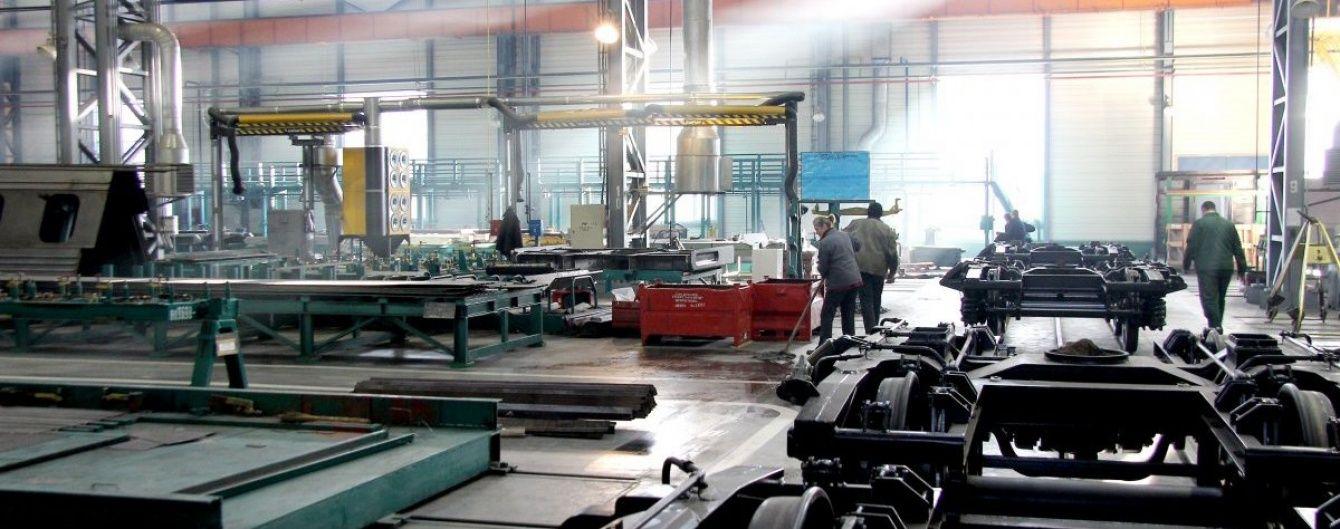 Розвитком промисловості займеться новостворений Нацкомітет