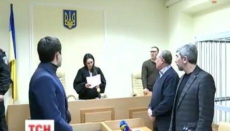 Президент принял решение относительно представления ВСЮ по увольнении одиозной судьи Царевич