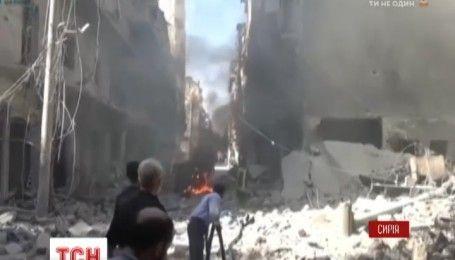 Офіційний представник держдепу США попередив Кремль, що підтримувати Асада небезпечно