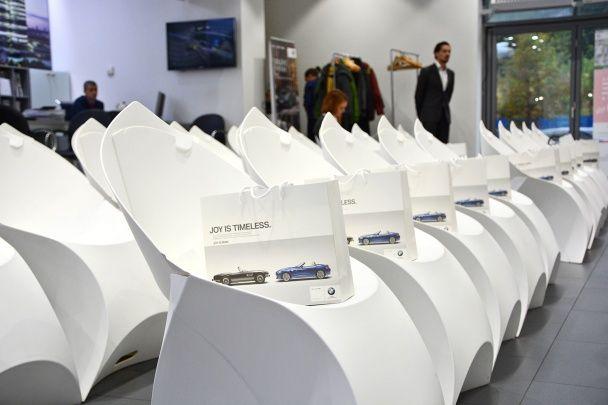 Первый владелец новой формы удовольствия от вождения. Электрические и гибридные автомобили BMW i Performance