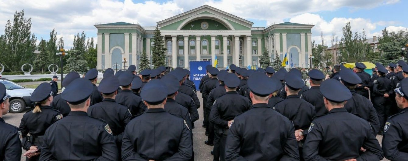 Чому в Україні не можна вводити презумпцію правоти поліцейського