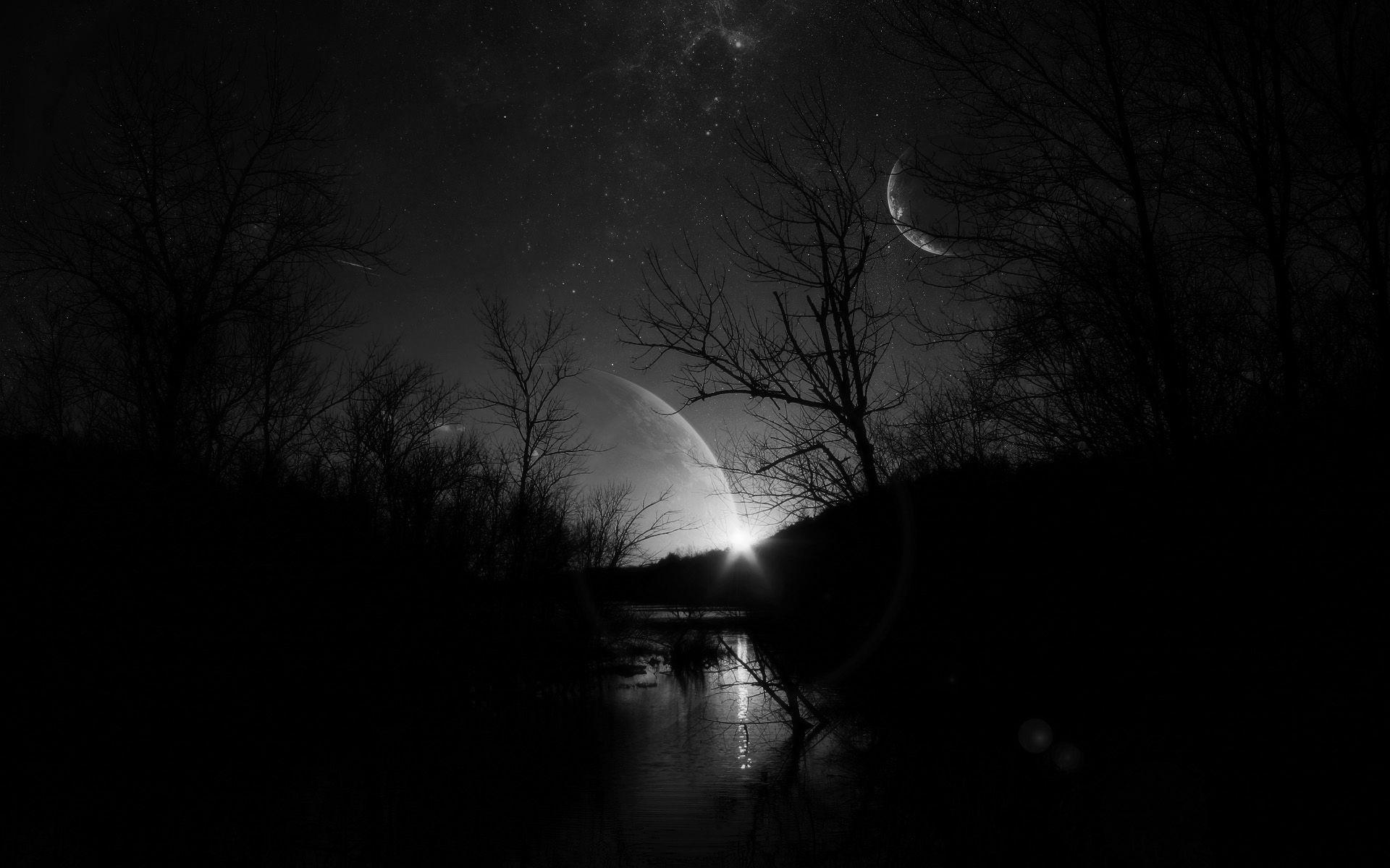 Чорний Місяць