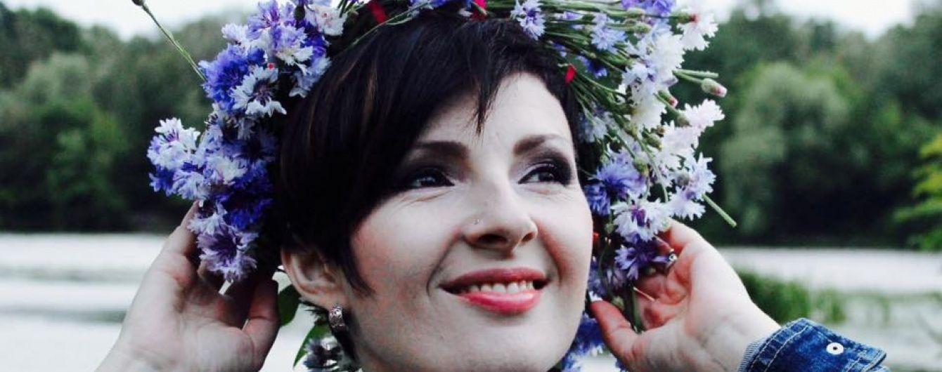 40-летняя звезда 90-х Марина Одольская в четвертый раз стала мамой