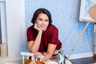 Вишукана Наталія Мосейчук поділилася своїми секретами краси