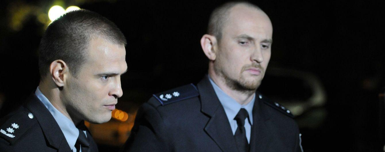 Україна не готова. Глава патрульної поліції висловився щодо легалізації вогнепальної зброї