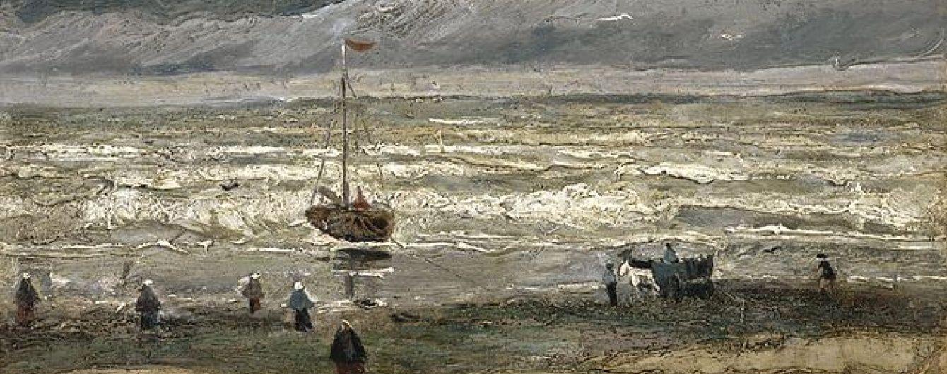 Вкрадені 14 років тому картини Ван Гога знайшли у італійської мафії