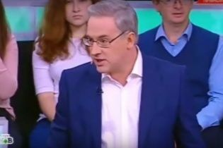 Продажная шкура с ипотекой. Экс-коллега рассказала тайну о ведущем НТВ, который вытолкал украинца