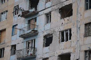 Военные РФ обстреляли оккупированный Харцызск, убиты гражданские