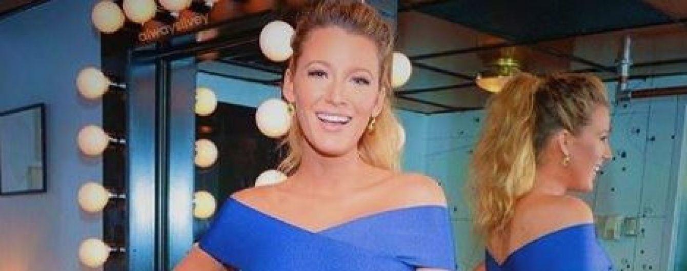 Известная голливудская актриса родила второго ребенка