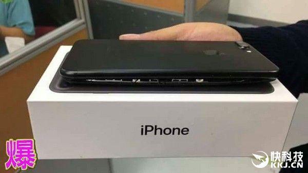 iPhone 7 вибухнув