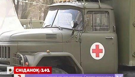 Військова медицина в Україні: в чому феномен бійців другого фронту