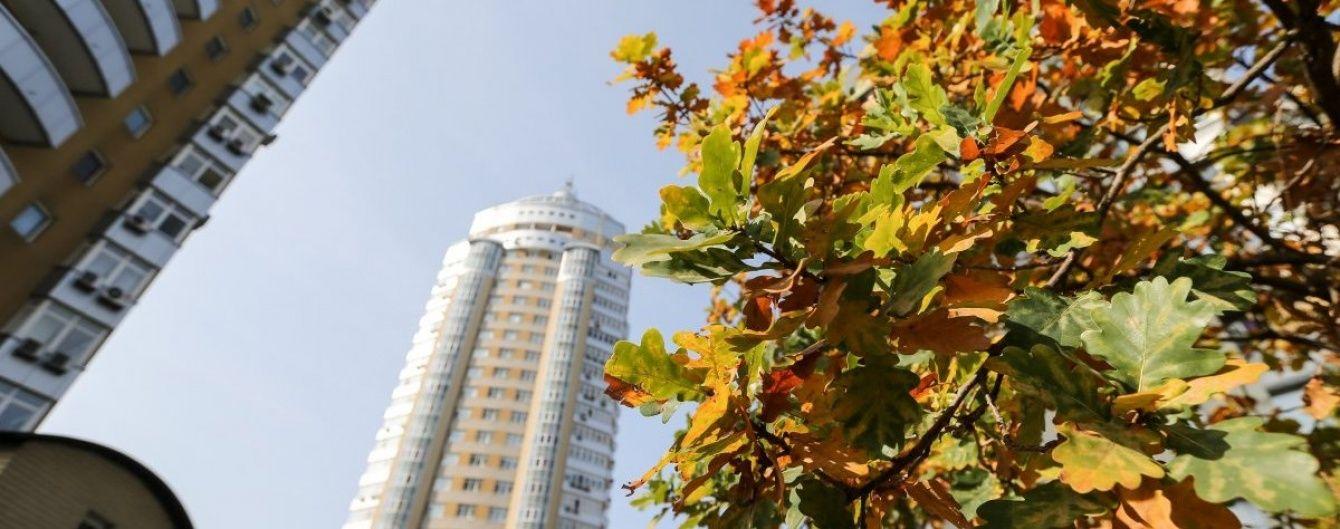 Починається сезон дощів, але бабине літо ще порадує половину України. Прогноз погоди на 4 жовтня