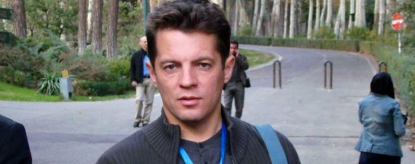 """Адвокат Фейгин наконец попал к Сущенко, а дело против него назвал """"фуфлом"""""""