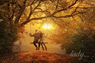 Осень – это маленькая весна: 5 причин заводить романы этой осенью