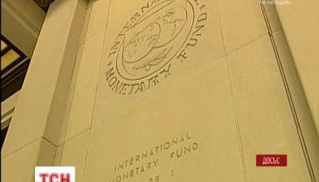 МВФ анонсували наступні транші для України