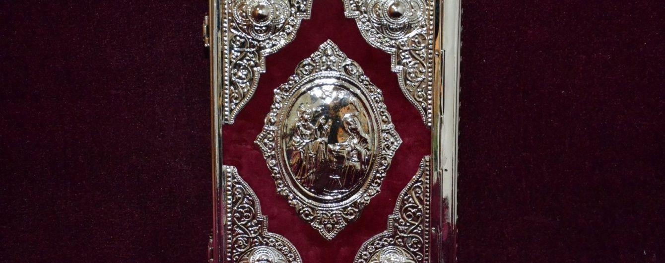 Син священика пограбував кілька храмів на Чернігівщині