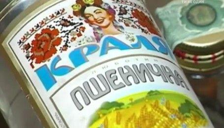 50 граммов смерти: кто травит украинцев дешевым алкоголем