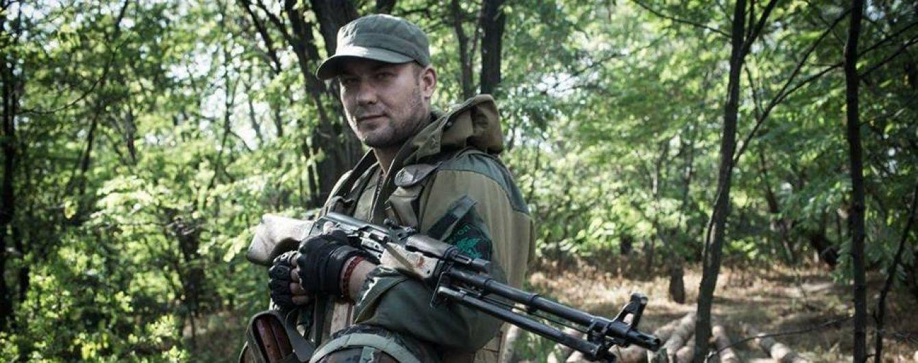 В зоне АТО в бою с вражеской ДРГ погиб украинский военный