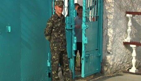 Законом Савченко: уже выпустили 8 тчсяч преступников досрочно вышли из СИЗО