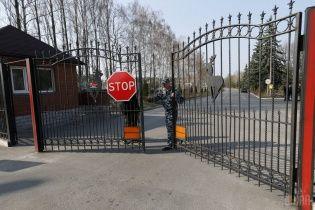 До мисливських угідь Януковича водять екскурсії та не пускають журналістів
