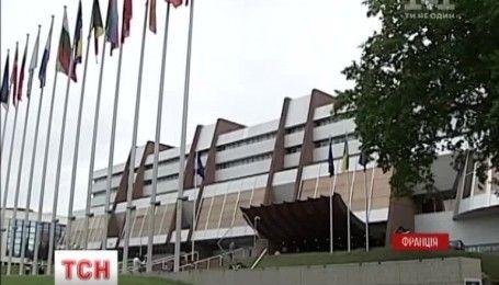Украинская делегация выступила против возвращения в Парламентскую Ассамблею России