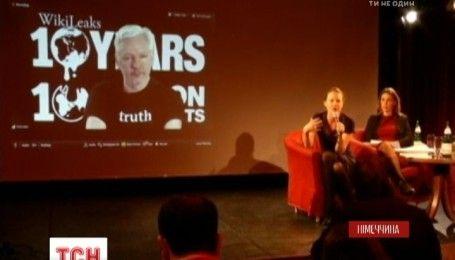"""О войне и поставке оружия: """"WikiLeaks"""" пообещала еженедельно публиковать скандальные материалы"""