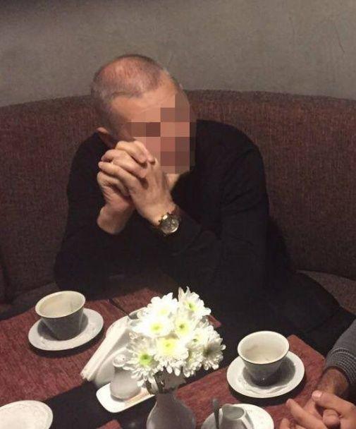 В Одесі схопили адвоката, який дав хабара співробітнику СБУ