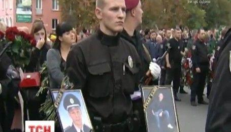 Виновник смертельной для двух полицейских аварии на Киевщине 60 суток проведет за решеткой