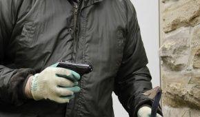 В Киеве в одном из гаражных кооперативов неизвестные в балаклавах расстреляли мужчину