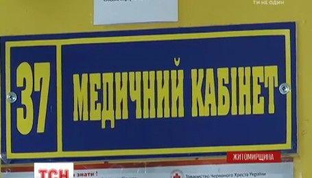 На Житомирщині другокласниці невчасно надали медичну допомогу в школі
