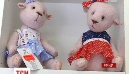 Хобі як бізнес: подружжя з України започаткувало виробництво хенд-мейд іграшок у Кракові
