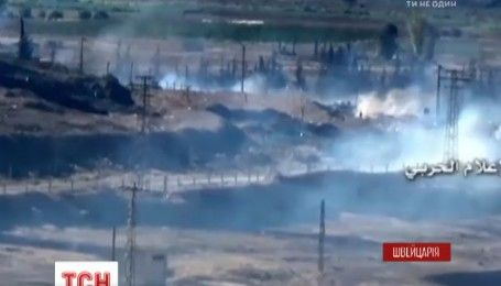 США готові до нових санкції проти Росії через загострення конфлікту в Сирії