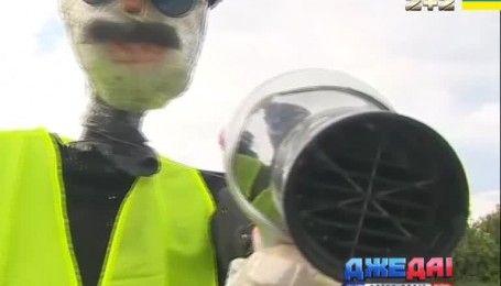 В Польше придумали интересный способ бороться с нарушителями на дороге
