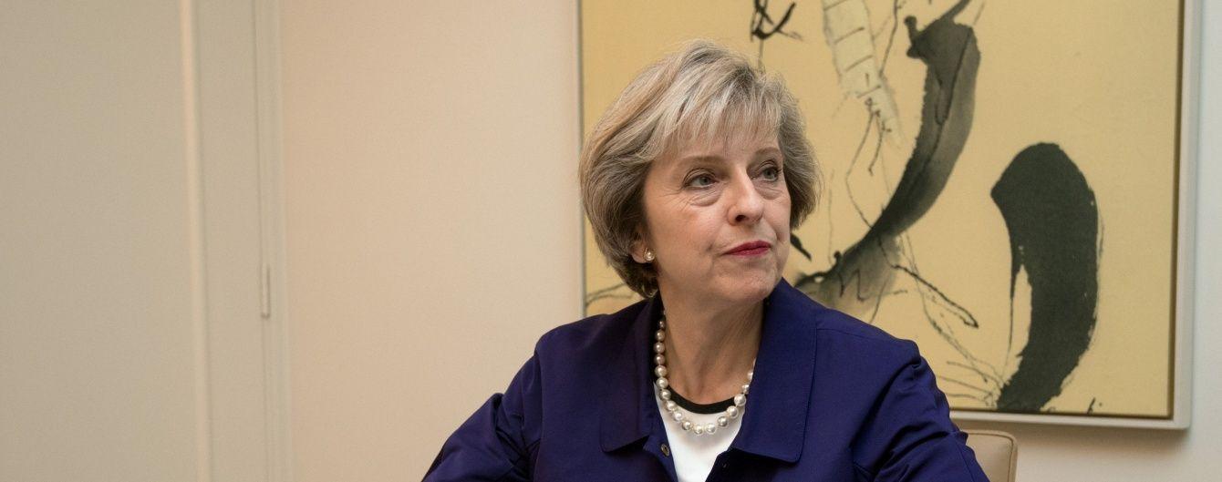 Британія за продовження тиску на РФ через звірства у Сирії